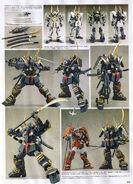 MG Musha Gundam Mk. II2