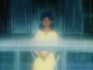 Mobile Suit Gundam Journey to Jaburo PS2 Cutscene 053 Lalah
