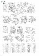 SD Gundam The Last World Mechas