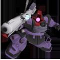 Unit br dom trooper giga-launcher