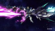 AGE-IIMG Gundam AGEII Magnum (Episode 10) 02
