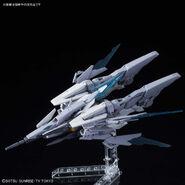 AGE-IIMG Gundam AGEII Magnum (SV ver.) (Phoenix Mode) (Gunpla) (Front)