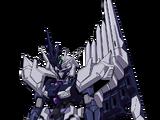 AGP-X1/NU Fake ν Gundam