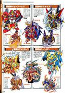Gaitoshin Character 4