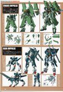 Gundam Seed Astray Masters (208)