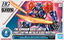 HGUC Efreet Custom -Metallic Gloss Injection-