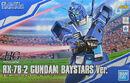 HGUC Gundam BAYSTARS Ver