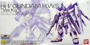 Hi-Nu Gundam H.W.S. Ver.Ka Mechanical Clear
