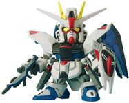SDBB ( Super Deform ) Freedom Gundam
