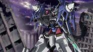 GN-0000DVR Gundam 00 Diver (Ep 03) 01
