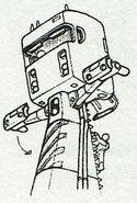 Musaka-controltower