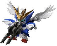 Wing Gundam Zero EW Next