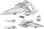 Acidalium-landinggear