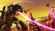 GN-0000DVR Gundam 00 Diver (Ep 04)