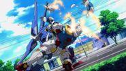 GPB-X78-30 Forever Gundam (GPB) 03