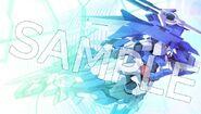 Gundam 00 Diver Ace Blu-Ray Information