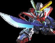 Rising Gundam GGCR