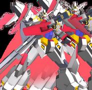 Try Age Gundam (Gundam Try Age)