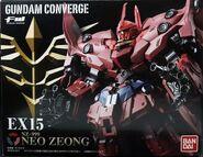 GundamConverge NeoZeong p01 front