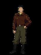 SD Gundam G Generation Genesis Character Sprite 0051