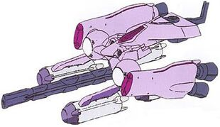 Linear Gun and Missiles