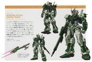 Green Frame Astray Info