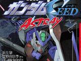Mobile Suit Gundam SEED Astray (Novel)