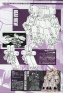 Mobile Suit Gundam Unicorn Prismatic Mobiles 9