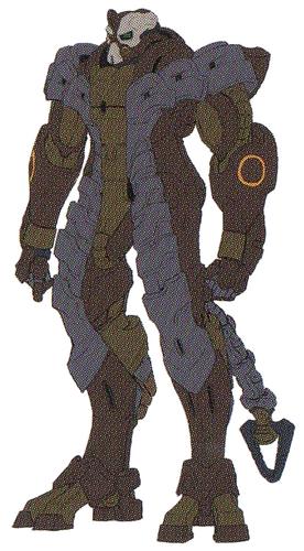 Standard Colors (Front)