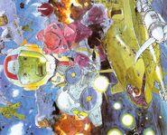 Gundam 0079002