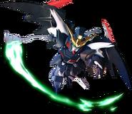 Gundam Deathscythe Hell GGCR EW