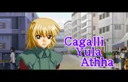 Gundam SEED Tomo to Kimi to koko de 04