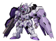 Super Robot Wars X Gaeon