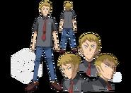 Yoshiki Uzuki Character Sheet