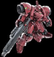AGX-04 Gerbera Tetra BO2