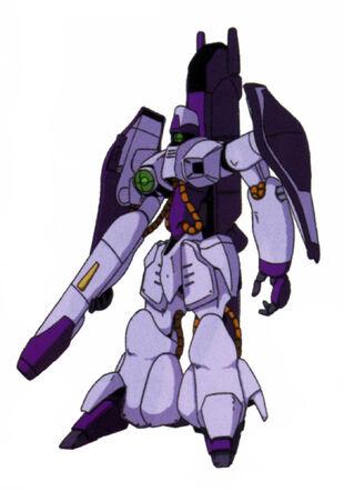 Haman Karn Custom