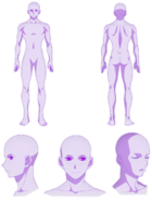 Alus Character Sheet