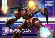 Cannongan