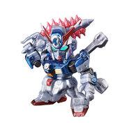 Crossbone Gundam X3 Dash SP