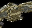 TIR-0009 Hammerhead