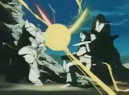 Ms14a MasaiGelgoog p05 BeamSaberDuel GundamZZ episode26