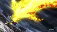 XXXG-01S2龍虎狼 Gundam Jiyan Altron (Episode 18) 06