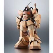 YMS 09 RobotSpirit
