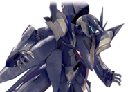 Zedas Gundam Versus