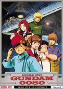 Gundam 0080 cover