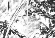 Gundam SEED DESTINY Novel RAW v4 110-111