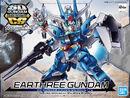 SDCS Earthree Gundam