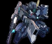 SD Gundam G Generation Cross Rays Cherudim Gundam SAGA