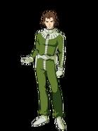 SD Gundam G Generation Genesis Character Sprite 0116