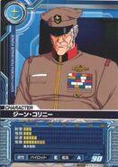 Chara GeneColiny p02 GundamCardBuilder